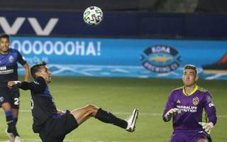 Int. Fussball / MLS