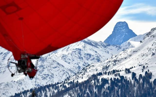Am Matterhorn soll es zu einem neuen Rekord-Rennen kommen