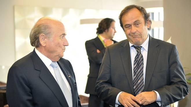 Fall Platini: FIFA muss bis Jahresende vor Gericht