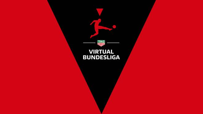 Gladbach führt aktuell die Virtual Bundesliga an