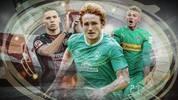 Bundesliga-Talente vor dem Durchbruch