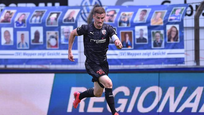 Der FC Ingolstadt ist immer noch voll in das Aufstiegsrennen involviert