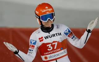 Wintersport / Nordische Ski-WM