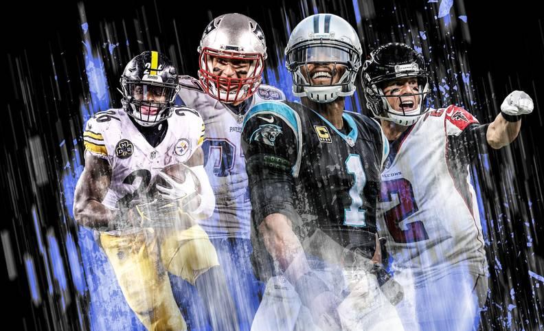 Es ist soweit: Der letzte reguläre Spieltag dieser NFL-Saison steht an. Damit geht auch der Kampf um die Playoffs in die letzte Runde. Es könnte in einigen Spielen dramatisch werden. SPORT1 zeigt, welche Teams bereits sicher dabei sind, wer noch Chancen hat und wer noch zittern muss