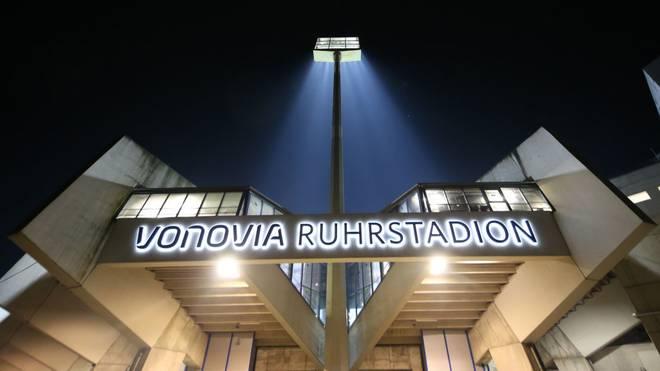 Fans bleibt während der kommenden Spiele des VfL Bochum der Einlass ins Vonovia Ruhstadion verwehrt