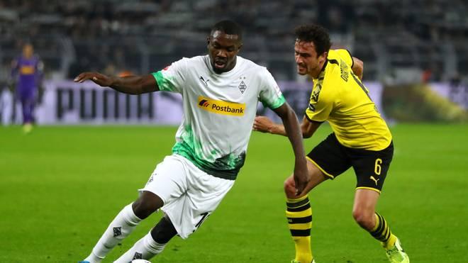 Borussia Dortmund bittet Borussia Mönchengladbach zum Pokal-Tanz