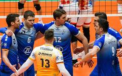 Volleyball / Männer-Bundesliga
