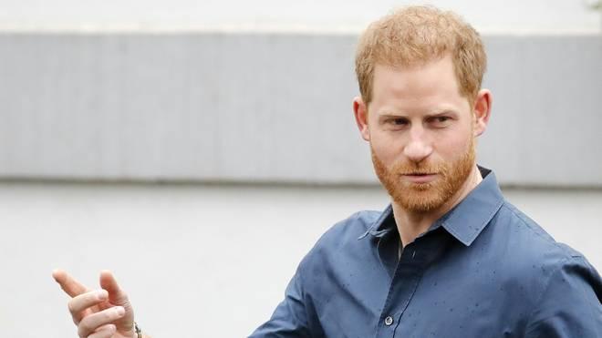 Prinz Harry initiiert die Ivictus Games