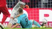 Lucas Höler - FC Bayern - SC Freiburg