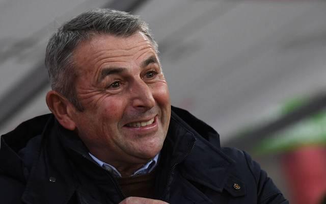 Klaus Allofs kehrt zu Fortuna Düsseldorf zurück