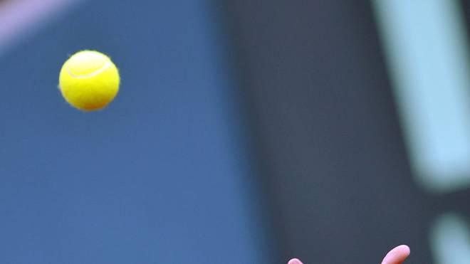 135 Tennisspieler sollen in einen Wettskandal involviert sein