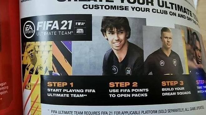 Mit dieser FIFA-Werbeanzeige sorgt EA für Aufsehen