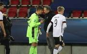 Fussball / U21-EM