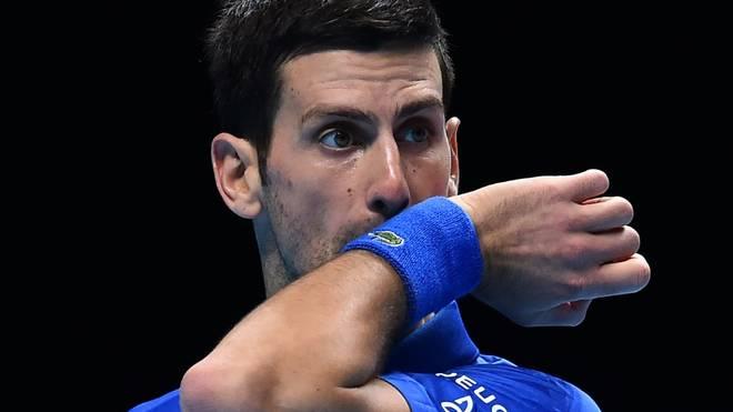 Novak Djokovic gehört nicht mehr zum Spielerrat der ATP