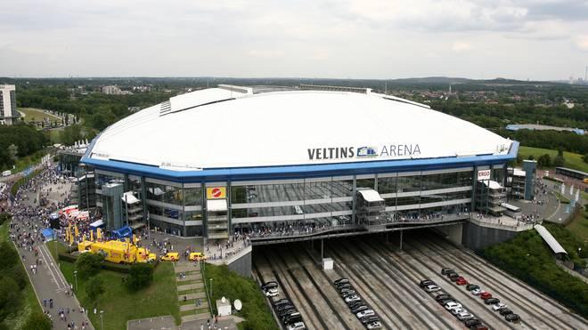 Schalke 04 will die Staugefahr an der Veltins-Arena bannen