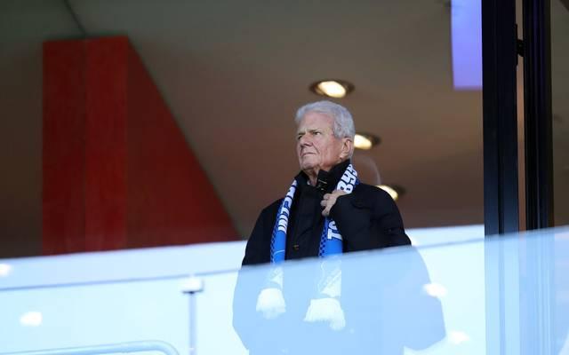 Dietmar Hopp hat sich mit seinem TV-Auftritt bei den Fans nicht beliebter gemacht