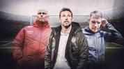 Weinzierl, Solbakken und Co.: Bundesliga-Trainer mit Horrorstart