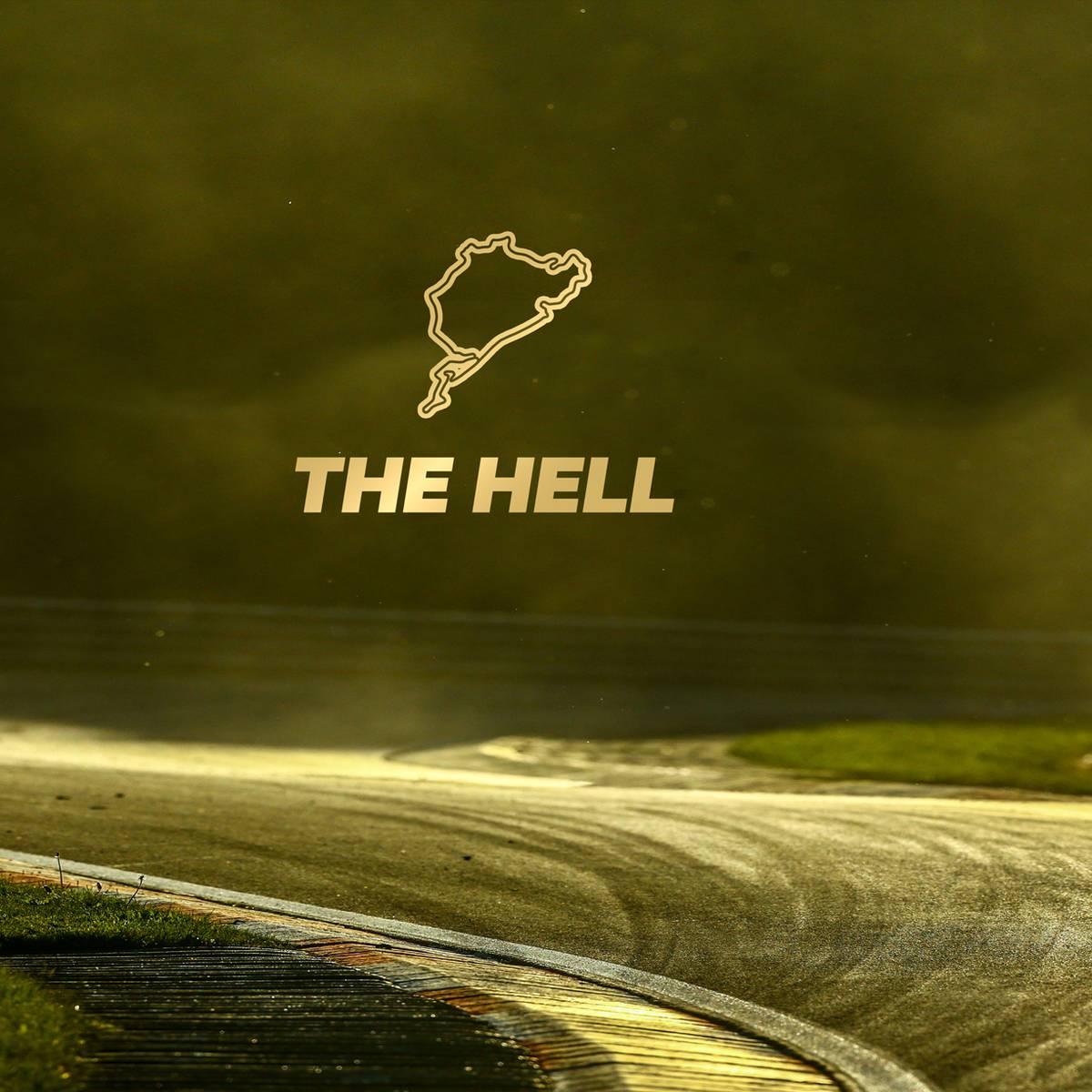 THE HELL: SPORT1 zeigt Doku