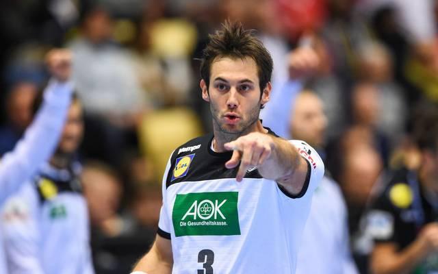 Handball Em 2020 Spanien Deutschland Live Im Tv Stream