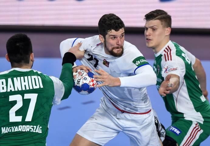 Wer wird Nachfolger von Ondřej Zdráhala? Der Tscheche krönte sich bei der Handball-EM 2018 in Kroatien mit 55 Treffern zum besten Torschützen. SPORT1 zeigt die besten Torjäger der EM 2020