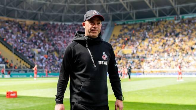 Markus Anfang wird zur neuen Saison Trainer beim SV Darmstadt 98