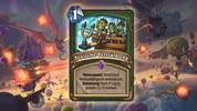 Hearthstone Decent of Dragons