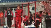 FUSSBALL: 1. BUNDESLIGA 98/99 1. FC KAISERSLAUTERN