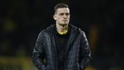 Jacob Bruun Larsen, BVB, Borussia Dortmund, Supercup, Einzelkritik