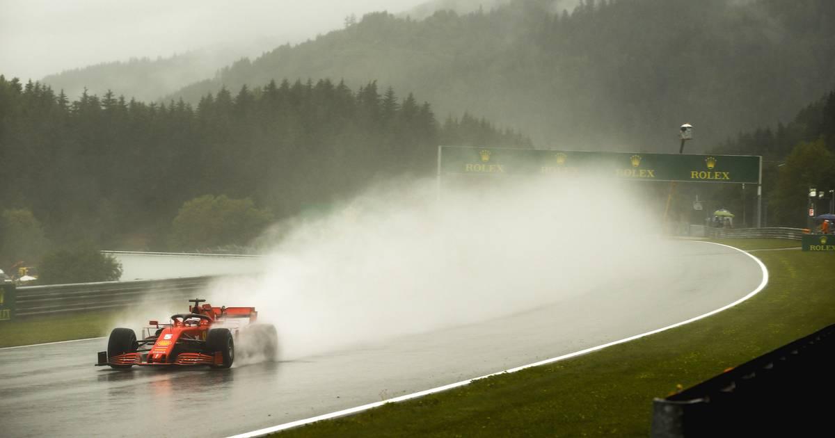 Formel 1, Spielberg: Vettel und Leclerc erklären Quali-Debakel, Binotto sauer