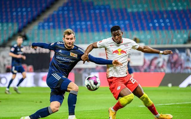 Christopher Lenz wechselt von Union Berlin zu Eintracht Frankfurt