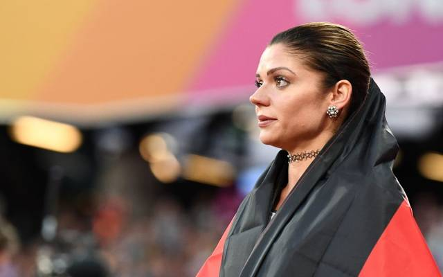 Pamela Dutkiewicz kann nicht nachvollziehen, warum im Fußball schon wieder gespielt werden soll