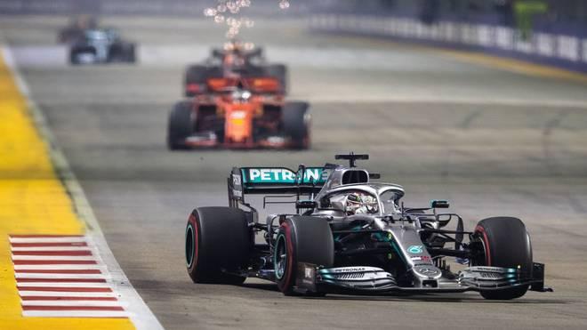 In der Formel 1 dominieren seit Jahren nur die großen Teams
