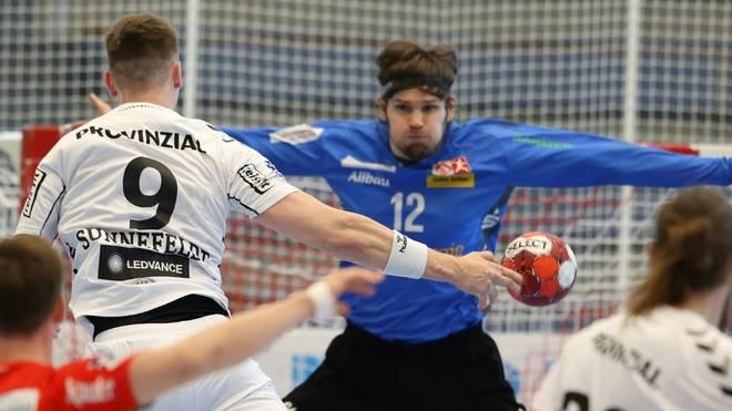 DHB-Pokal: Kiel trifft im Halbfinale auf Lemgo