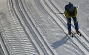 Wintersport / Ski-Langlauf