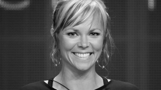Rennfahrerin Jessi Combs ist tot
