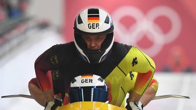 Johannes Lochner war in St. Moritz nicht zu schlagen