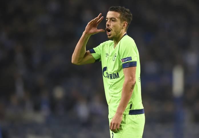 Am vergangenen Sonntag fielen Franco Di Santo wohl ganze Pflastersteine von der Seele. Beim Auswärtsspiel bei Botafogo traf der ehemalige Schalker Stürmer zum ersten Mal für seinen neuen Klub Atlético Mineiro. Es war sein erster Treffer seit 19 Monaten