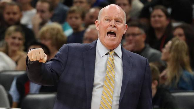 Steve Clifford ist nicht mehr Trainer der Orlando Magic