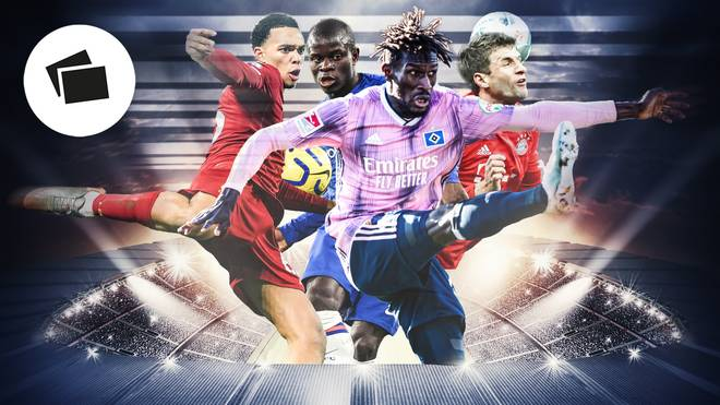 Der HSV gehört zu den fairsten Teams Europas