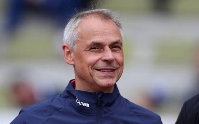 Olaf Thon stand bei der WM 1990 in zwei Partien auf dem Feld