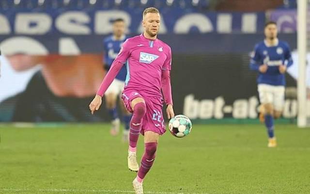 Kevin Vogts Einsatz gegen Köln ist noch fraglich