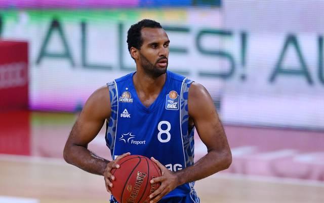 Akeem Vargas spielte zuletzt für Frankfurt