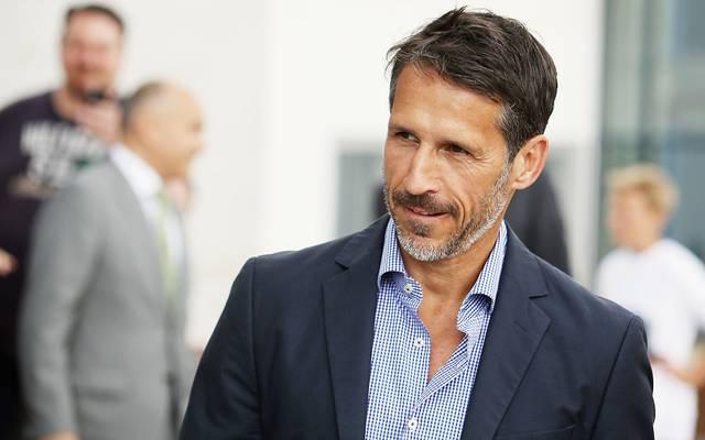 Thomas Eichin nimmt bei Bayer Leverkusen einen neuen Job an