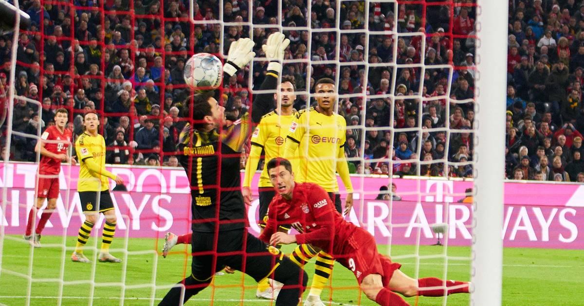 BVB vs. FC Bayern: Rekordzahlen versprechen ein Knallerduell