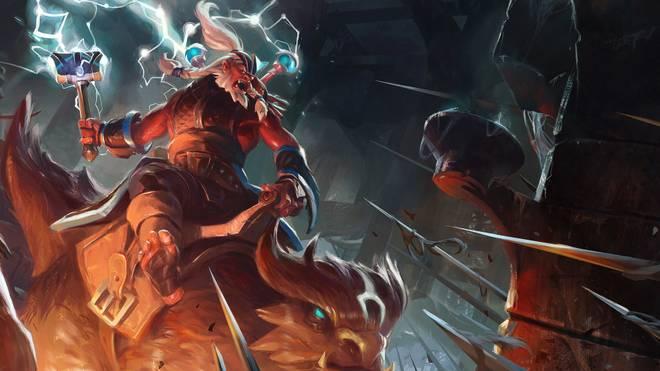 Dota 2: Valve schwingt den Bannhammer