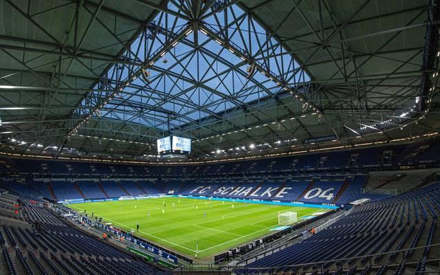 Schalke 04 bestätigte einen weiteren Corona-Fall innerhalb der Mannschaft