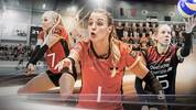 Kader der deutschen Volleyball-Frauen für die EM