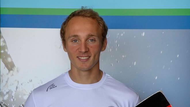 Leichtgewichts-Ruderer Jonathan Rommelmann wurde unter anderem Europameister und WM-Dritter