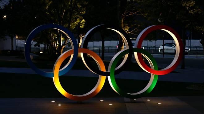 Die Spiele in Tokio sollen in diesem Sommer stattfinden