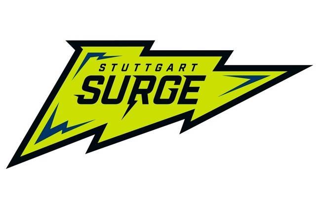 ELF: Stuttgart tritt als Stuttgart Surge an